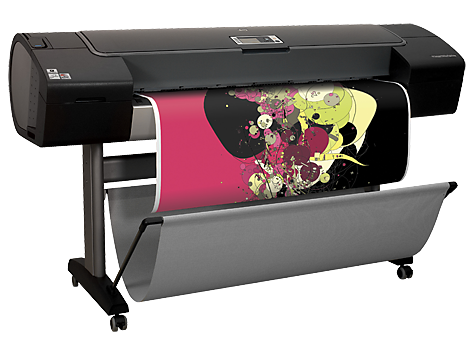 hp DesignJet Z3200 44inch PS Photodrucker